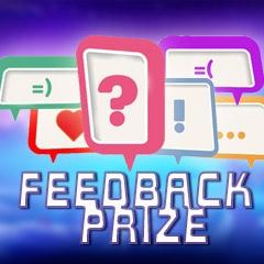 Feedback Prize